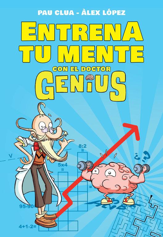 Entrena tu mente con el doctor genius