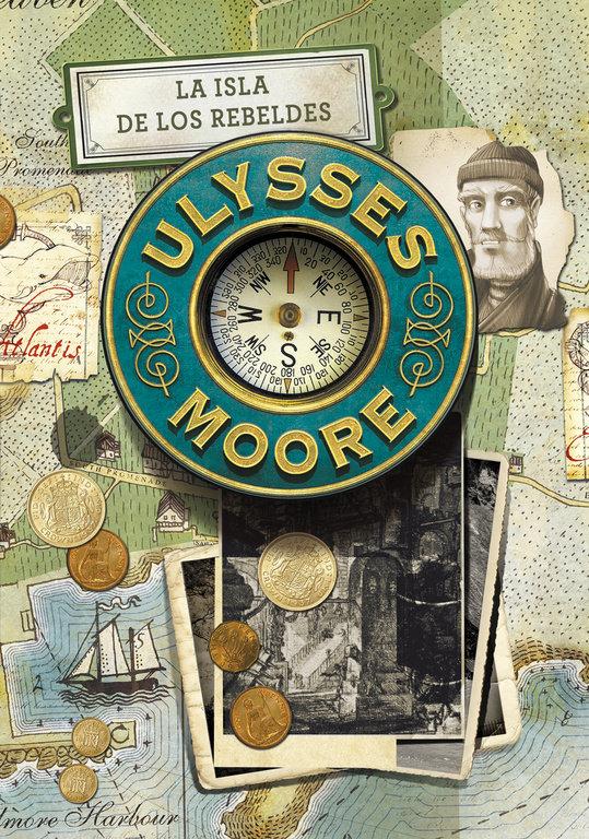 Ulysses moore 16 la isla de