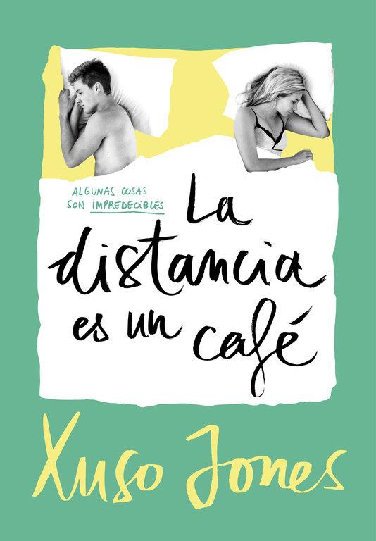 Distancia es un cafe coffee love 3,la