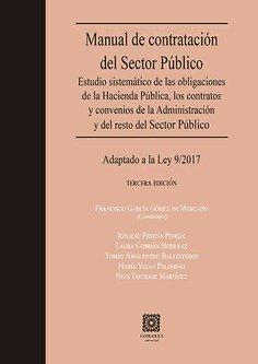 Manual de contratacion del sector publico 2019