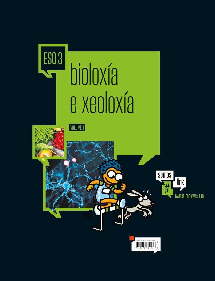 Bioloxia xeoloxia 3ºeso galicia 15 somoslink