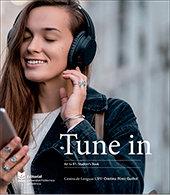 Tune in improvnig oral skills with audito