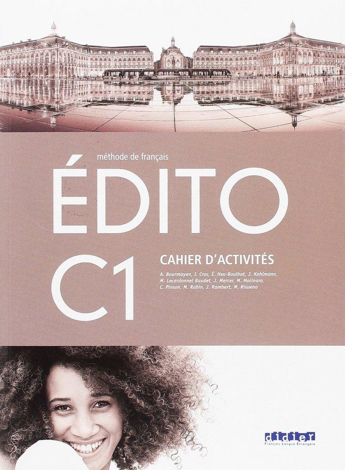 Edito c1 exercices 18