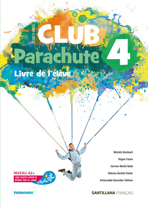 Club parachute 4ºeso pack eleve 19
