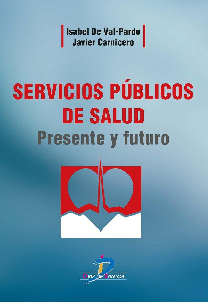 Servicios publicos de salud
