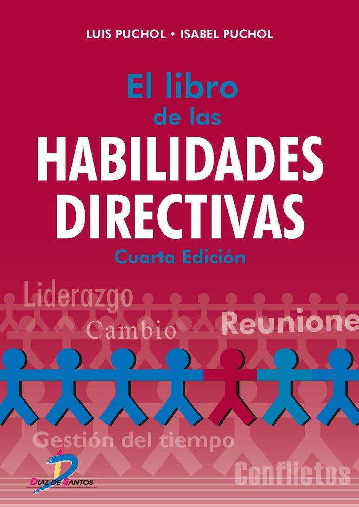 Libro de las habilidades directivas,el