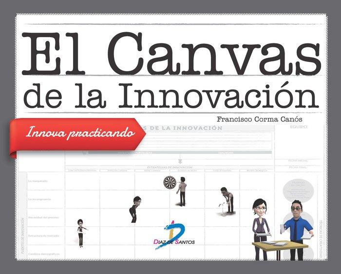 Canvas de la innovacion,el