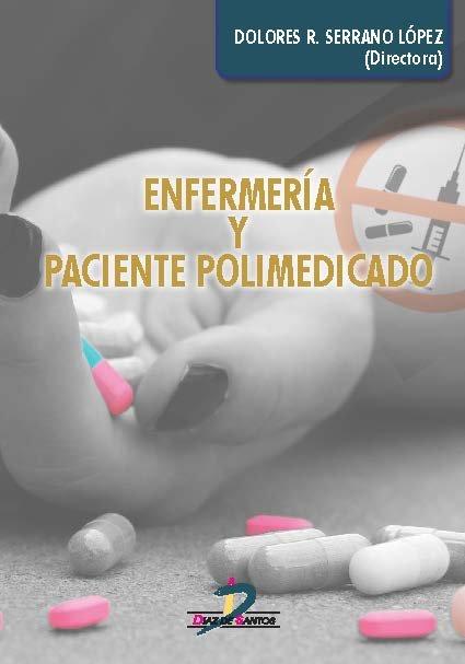 Enfermeria y paciente polimedicado