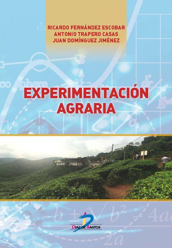 Experimentacion agraria