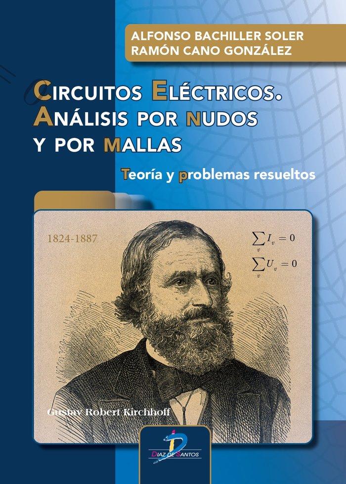Circuitos electricos analisis por nudos y
