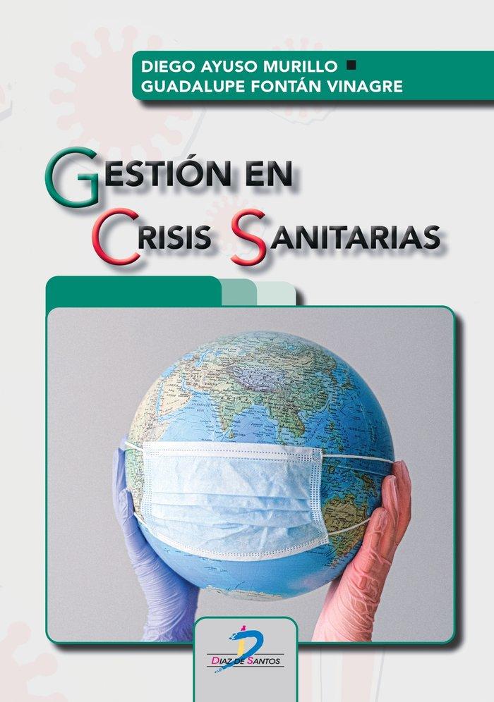 Gestion de crisis sanitaria