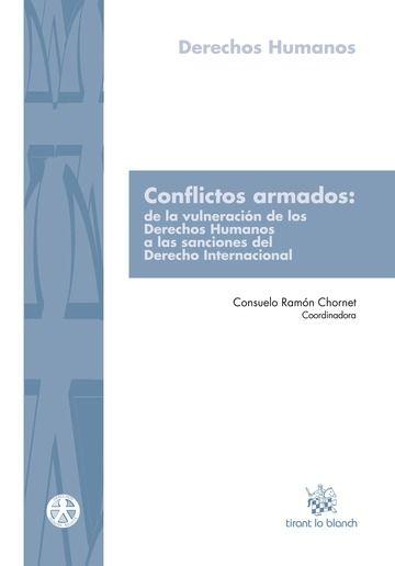 Conflictos armados: de la vulneracion de los derechos humano