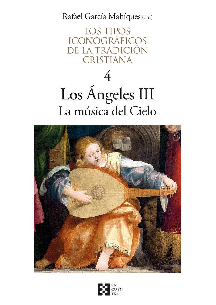 Angeles iii la musica del cielo