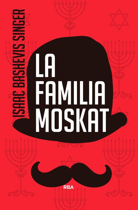Familia moskat,la 3ªed