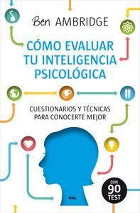 Como evaluar tu intelegencia psicologica