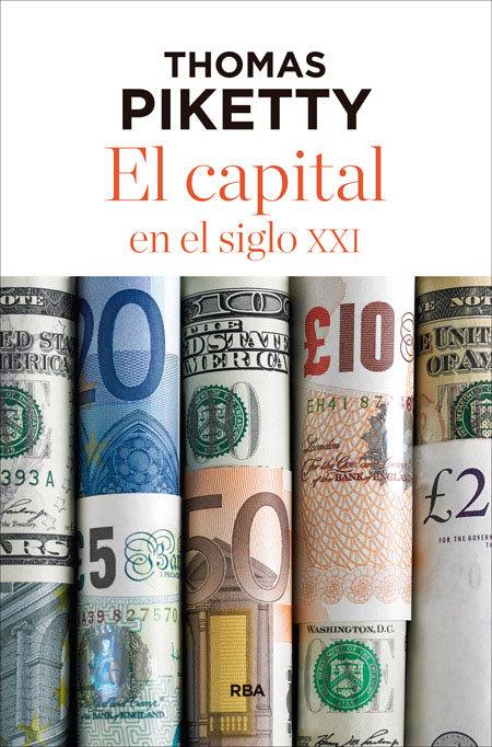 Capital en el siglo xxi,el