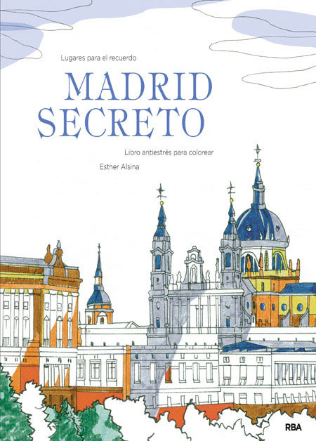 Madrid secreto