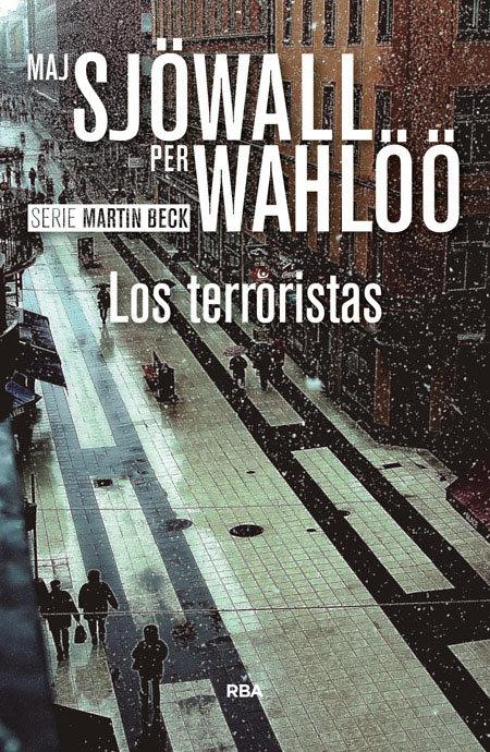 Terroristas,los