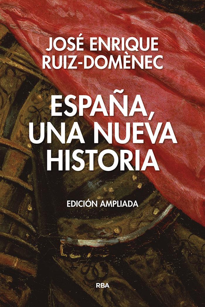 España una nueva historia ed.ampliada