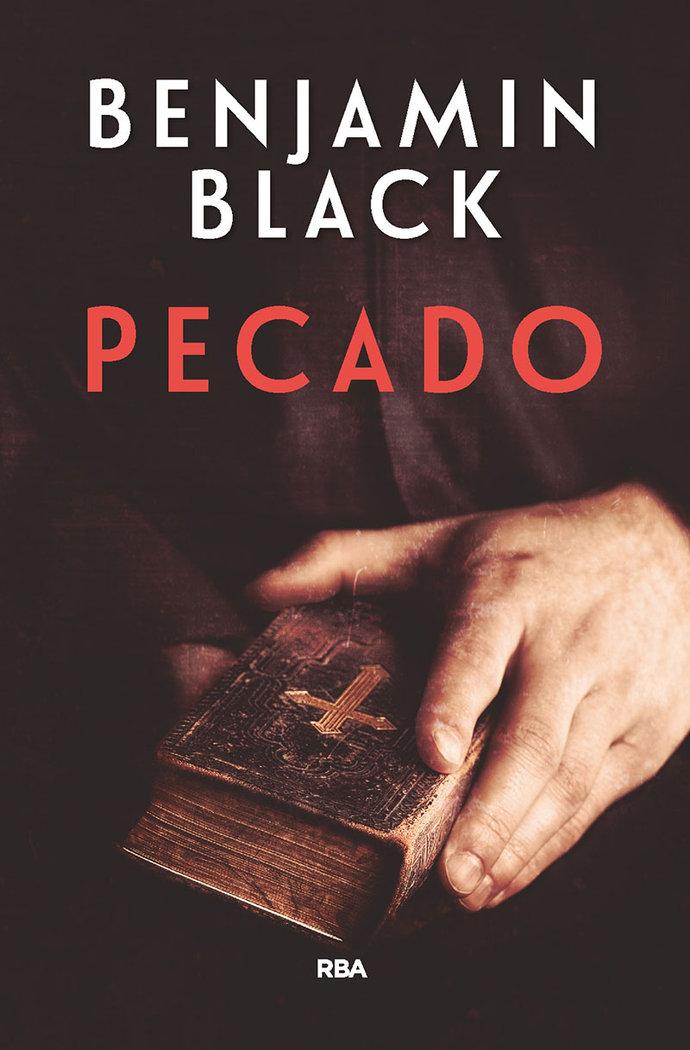 Pecado premio novela negra rba 2017