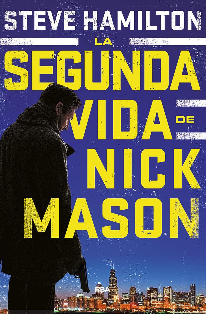 Segunda vida de nick mason,la