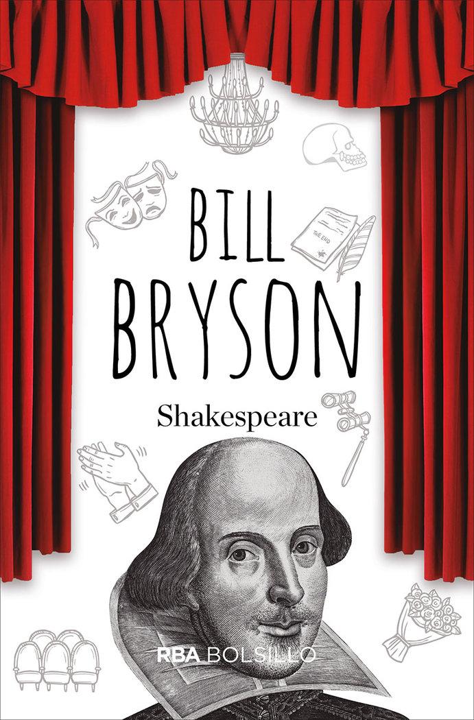 Shakespeare (bolsillo)