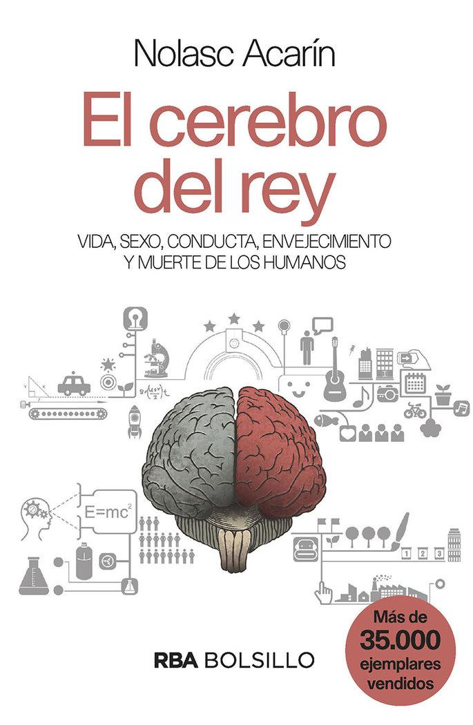 Cerebro del rey (bolsillo),el