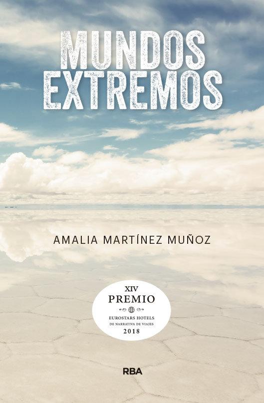 Mundos extremos (premio hotusa 2018)
