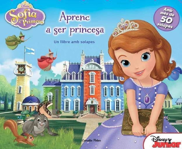 Sofia. aprenc a ser princesa