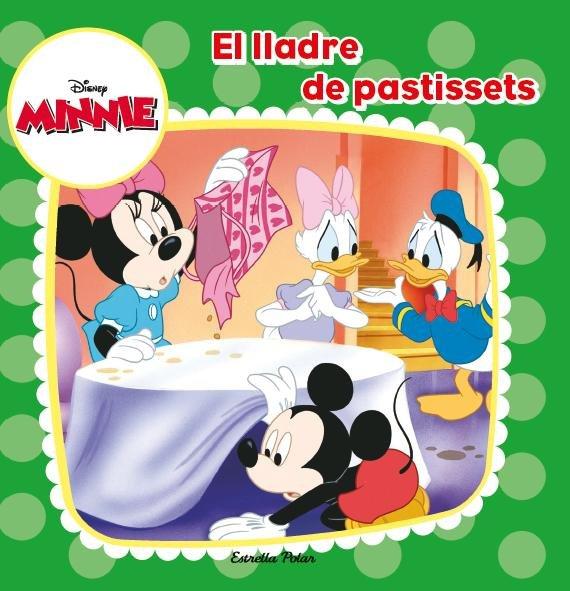 Minnie, el lladre de pastissets