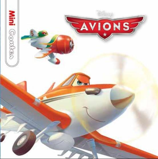 Avions minicontes