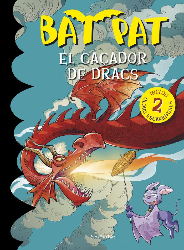 Caçador de dracs,el