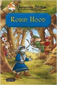Robin hood (ratsorpresa)