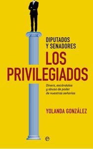 Privilegiados,los