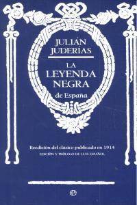 Leyenda negra,la