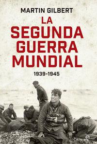 Segunda guerra mundial 1939 1945,la