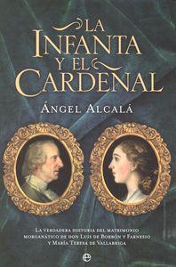 Infanta y el cardenal,la