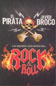 Mejores anecdotas del rock roll,las