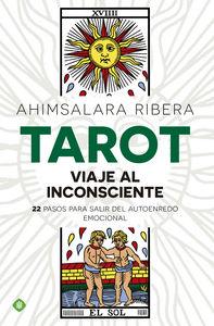 Tarot viaje al inconsciente
