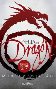Hija del dragon,la