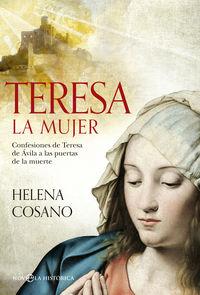Teresa la mujer