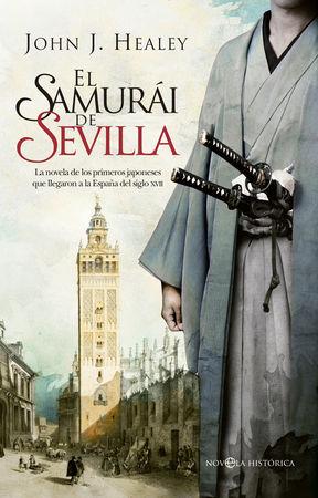 Samurai de sevilla,el