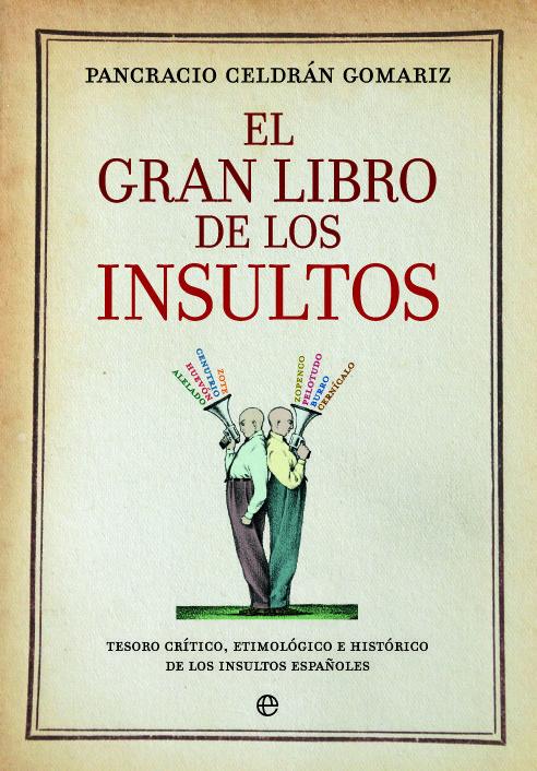 Gran libro de los insultos,el