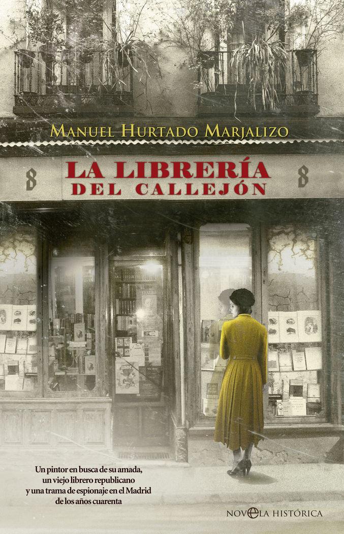 Libreria del callejon,la