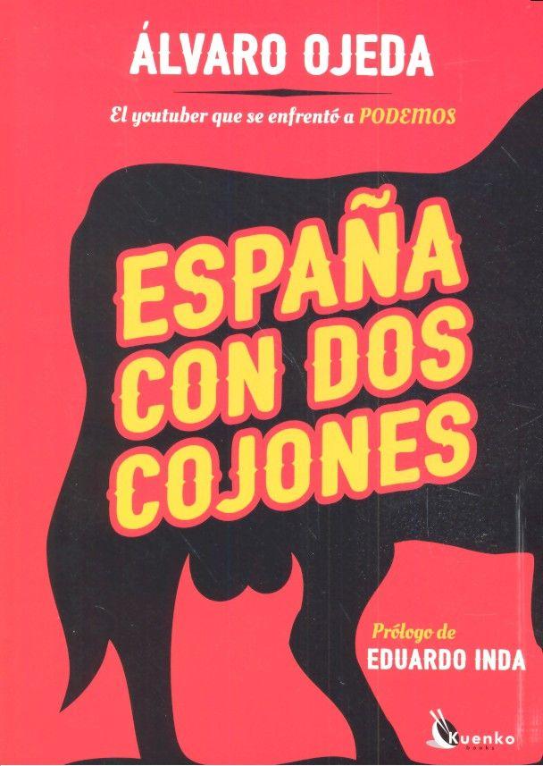 España con dos cojones