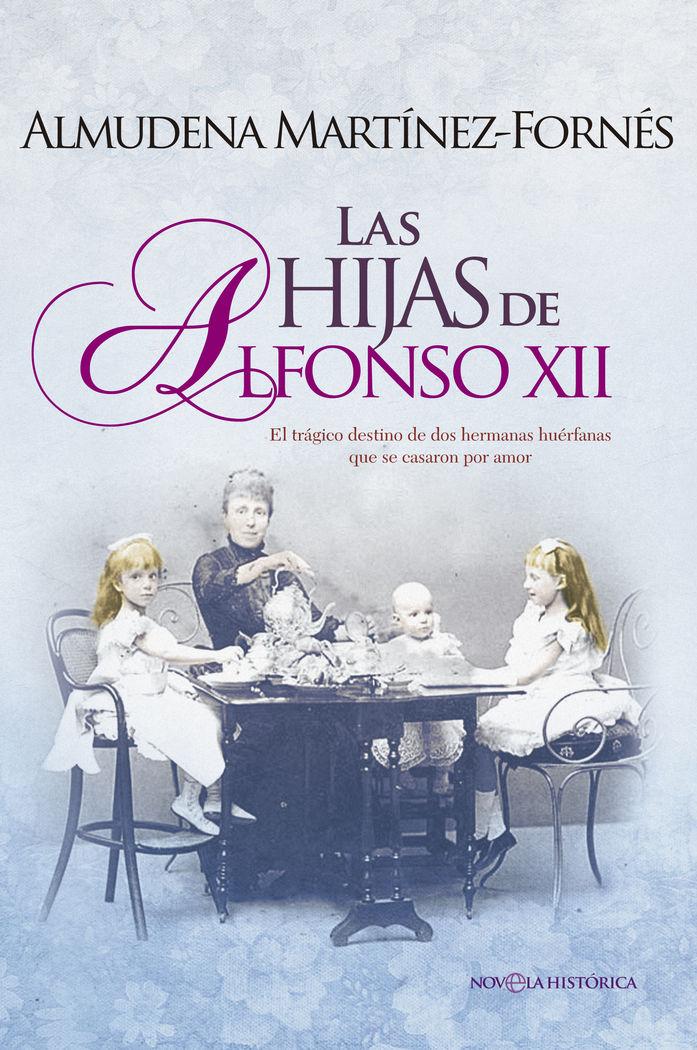 Hijas de alfonso xii,las