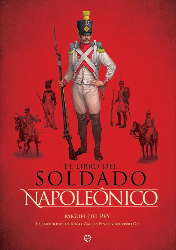 Libro del soldado napoleonico,el