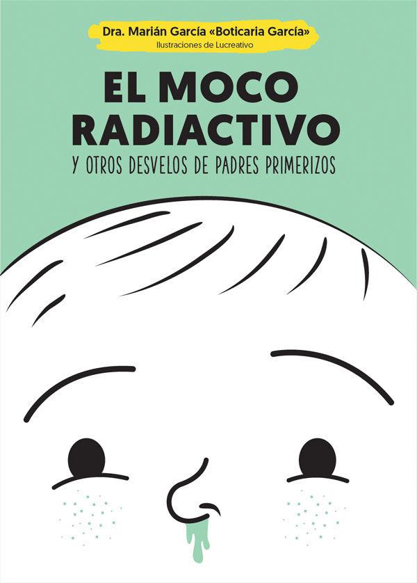 Moco radiactivo,el