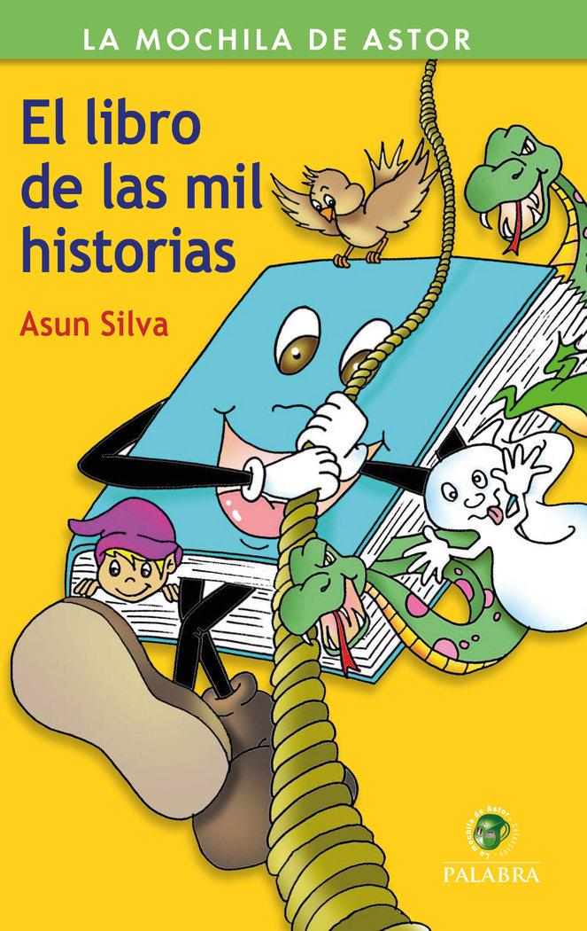 Libro de las mil historias,el
