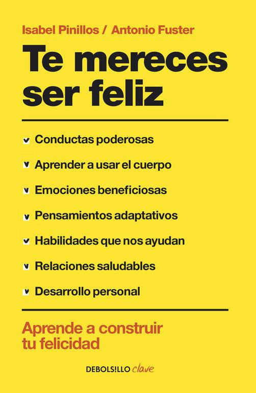 Te mereces ser feliz